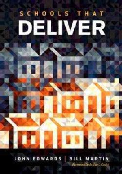 Schools That Deliver (Paperback)