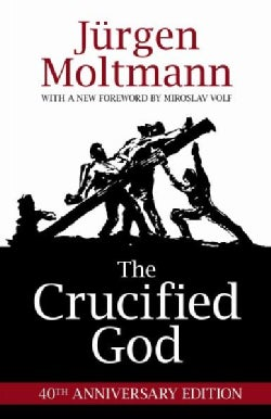 The Crucified God (Paperback)