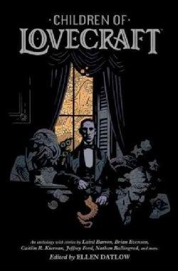 Children of Lovecraft (Paperback)