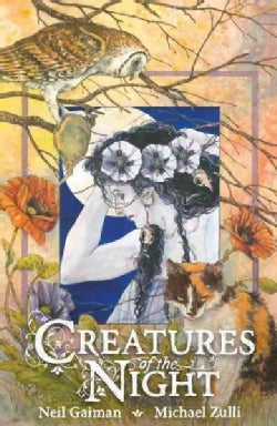 Creatures of the Night (Hardcover)