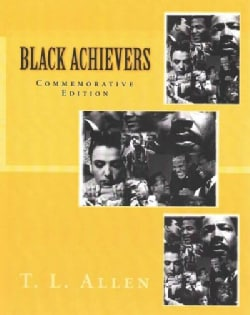 Black Achievers (Paperback)