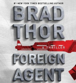 Foreign Agent (CD-Audio)