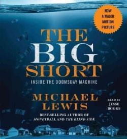 The Big Short: Inside the Doomsday Machine (CD-Audio)