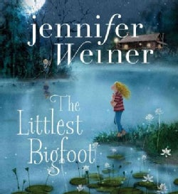 The Littlest Bigfoot (CD-Audio)