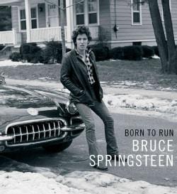 Born to Run (CD-Audio)