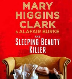 The Sleeping Beauty Killer (CD-Audio)