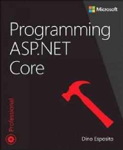 Programming Asp.net Core (Paperback)