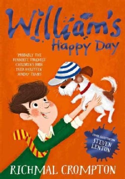 William's Happy Days (Paperback)