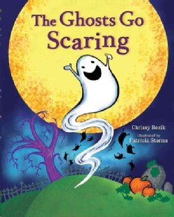 The Ghosts Go Scaring (Hardcover)