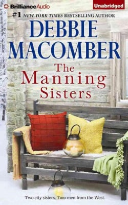 The Manning Sisters (CD-Audio)