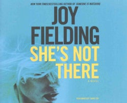 She's Not There: Library Edition (CD-Audio)