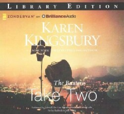 The Baxters, Take Two: Library Edition (CD-Audio)