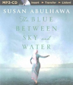 The Blue Between Sky and Water (CD-Audio)