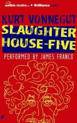 Slaughterhouse-Five (CD-Audio)
