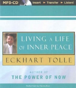 Living a Life of Inner Peace (CD-Audio)