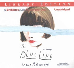 The Blue Line: Library Edition (CD-Audio)