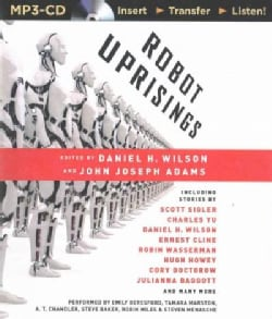 Robot Uprisings (CD-Audio)