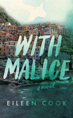With Malice (CD-Audio)