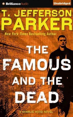 The Famous and the Dead (CD-Audio)