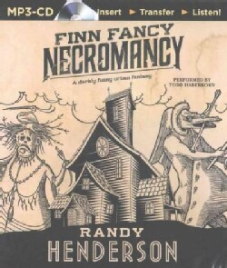 Finn Fancy Necromancy (CD-Audio)