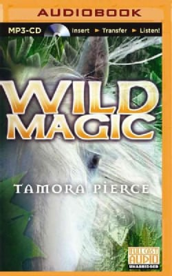 Wild Magic (CD-Audio)