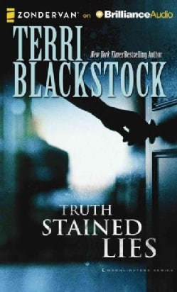 Truth Stained Lies (CD-Audio)