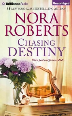Chasing Destiny: Waiting for Nick, Considering Kate (CD-Audio)