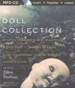 The Doll Collection (CD-Audio)
