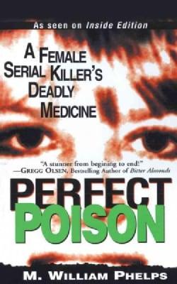 Perfect Poison (CD-Audio)