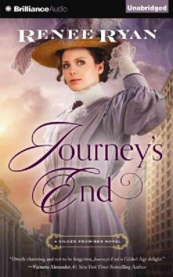 Journey's End (CD-Audio)