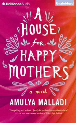 A House for Happy Mothers (CD-Audio)