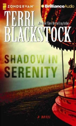 Shadow in Serenity: Library Edition (CD-Audio)