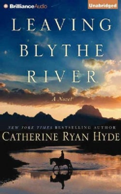 Leaving Blythe River (CD-Audio)