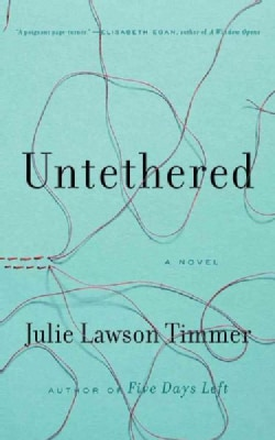Untethered (CD-Audio)