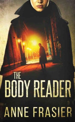 The Body Reader (CD-Audio)