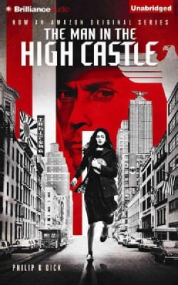 The Man in the High Castle (CD-Audio)