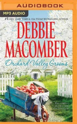 Orchard Valley Grooms: Valerie, Stephanie (CD-Audio)