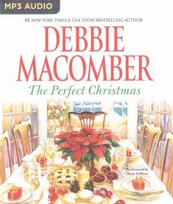 The Perfect Christmas (CD-Audio)