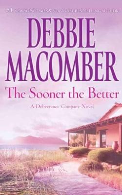 The Sooner the Better (CD-Audio)
