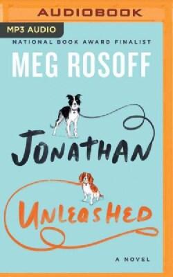 Jonathan Unleashed (CD-Audio)