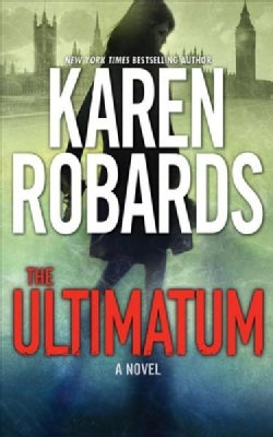 The Ultimatum: Library Edition (CD-Audio)