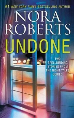 Undone: Night Shield, Night Moves (CD-Audio)