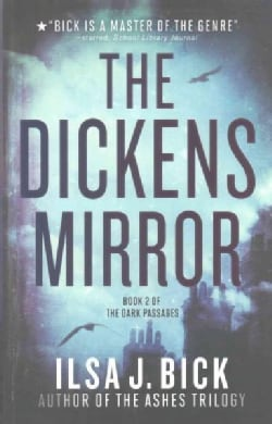 The Dickens Mirror (Paperback)