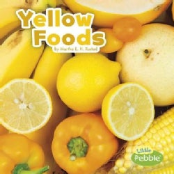 Yellow Foods (Paperback)