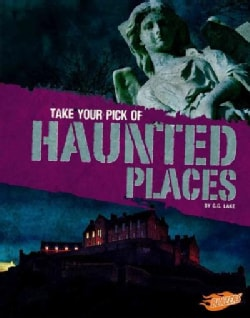 Take Your Pick of Haunted Places (Paperback)