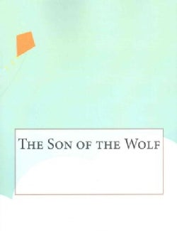 The Son of the Wolf (Paperback)