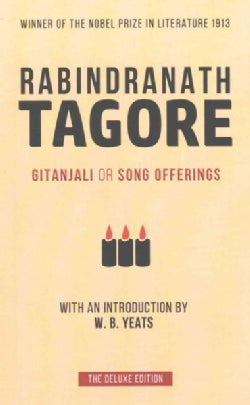 Gitanjali or Song Offerings (Paperback)
