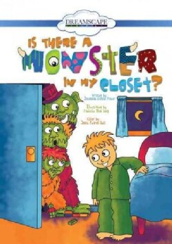 Is There a Monster in My Closet? (CD-Audio)