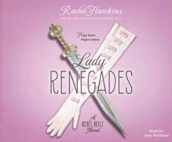Lady Renegades (CD-Audio)