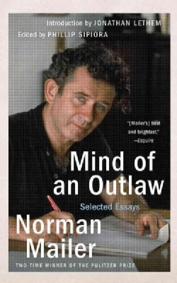Mind of an Outlaw: Selected Essays; Library Edition (CD-Audio)